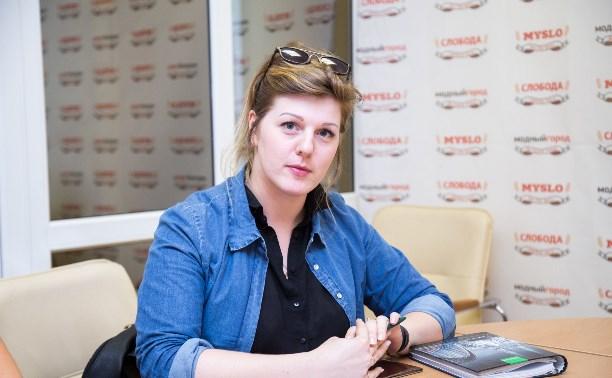 Татьяна Барщевцева: Пока всё очень круто!