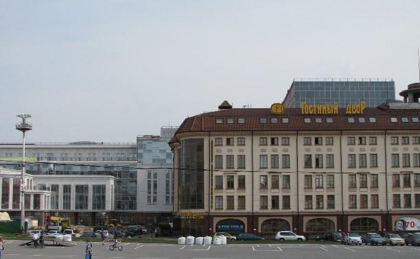 Прокуратура выяснит, почему власти Красноярска разрешили застройку центра города