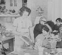 2 декабря: туляков пригласили в кафе «Русский чай»