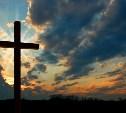СЛОВО В НЕДЕЛЮ КРЕСТОПОКЛОННУЮ