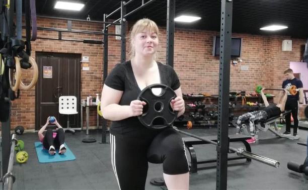 Лариса Барзенкова: «Надо найти в процессе похудения удовольствие, которое не даст остановиться!»