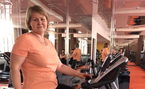 Елена Москалюк: Из гусенички превращаюсь в бабочку