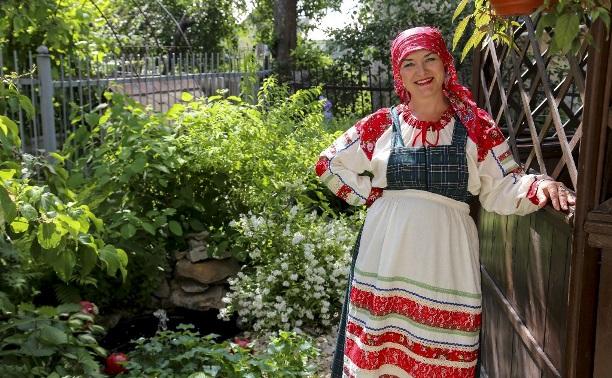 Дачный конкурс: сад Татьяны Щепановой