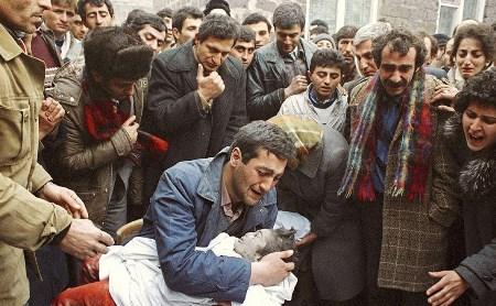 9 декабря: туляки помогают жертвам страшной трагедии в Армении