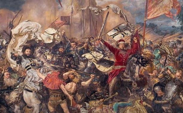 Тайны Куликова поля: Где останки павших в битве воинов?