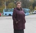 Татьяна Яковлева: Мечтаю поехать на море