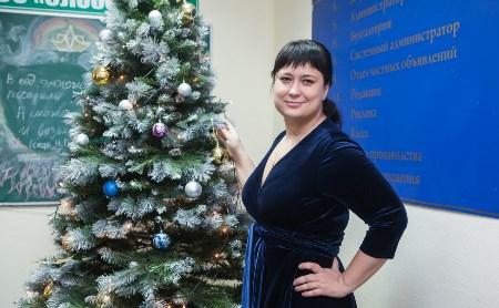 Людмила Антошечкина: Моя цель - увидеть летом на весах 70 кг!
