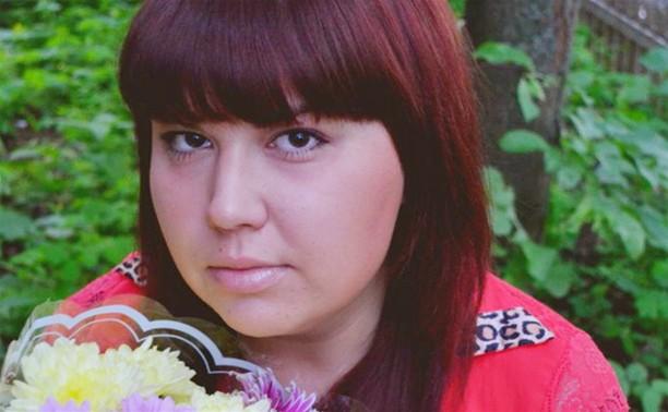 Люба Бузыкина: Теперь я рыже-красная!