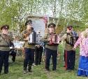 Праздник Победы в деревне Воздремо Щекинского района