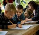 Фестиваль в «Ясной Поляне»: Лев Толстой глазами детей