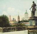 12 октября: в Туле разрешили рабочим собирать деньги на памятник Петру I