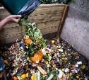 Пищевые отходы: компостировать, нельзя выбрасывать!