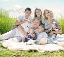 Большая тульская семья: пора подводить итоги!