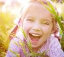 Фотоконкурс летних детских фотографий!