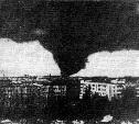 9 июня: ивановский смерч наделал бед в Туле