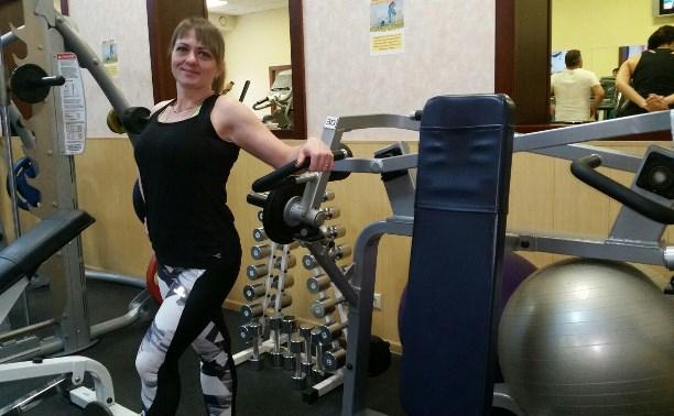 Елена Шнаревич: «Правильные» продукты покупаю уже на автомате!