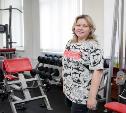 Марина Жутенкова: «В снижении веса застой. Главное, перетерпеть и не расслабляться по питанию!»
