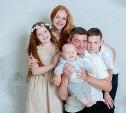 Счастье в детях: семья Лебедевых
