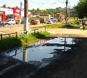 Ремонт тротуаров в Туле