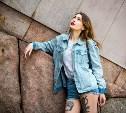 Ольга Лимина, 20 лет