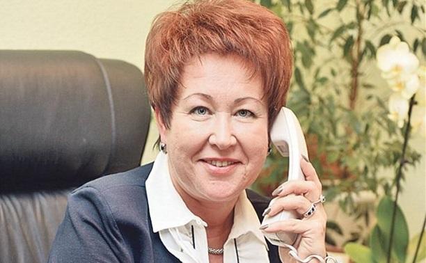 Светлана Сурмина, гендиректор группы компаний «Тулземкадастр»:  Наше кредо – социальная значимость