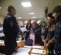 Профессиональная ориентация молодежи  на профессию «полицейский»