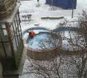 Что нам снег,что нам зной...