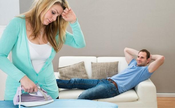 Как я подняла мужа с дивана