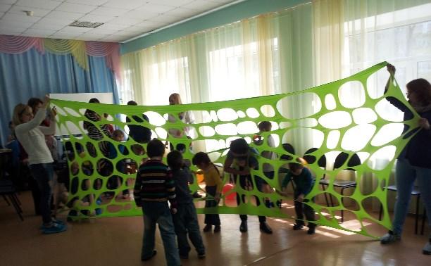 Сегодня ездили к детям в социально-реабилитационный центр. Поехали с нами в след.раз!