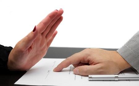 Как отказаться от дополнительной услуги, навязанной страховщиком