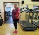Ирина Диканова: Есть минус 18 килограммов!