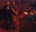 23 января: «Королева полей» и «Годы боевые» на выставке в Туле