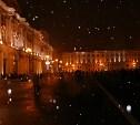 Выкладывайте на конкурс фото ночного города