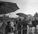 21 мая: День города в Туле испортил дождь