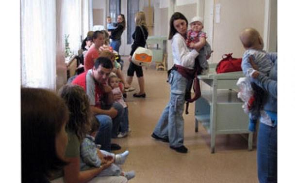 Хотят закрыть единственную детскую поликлинику на Лейтейзена!