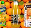 Апельсиновый сок: полезный и бесполезный