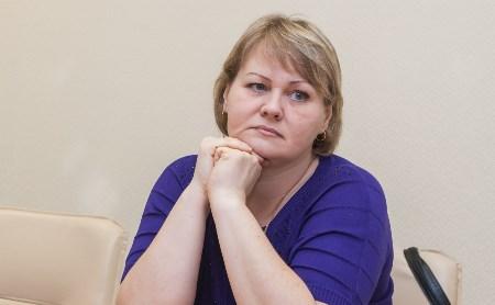 Елена Москалюк: Контрольного взвешивания жду с тревогой