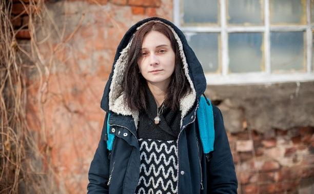 Катя Зеленая, 25 лет