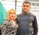 Кристина Сухарева: Моя новая цель - влезть в свадебное платье!