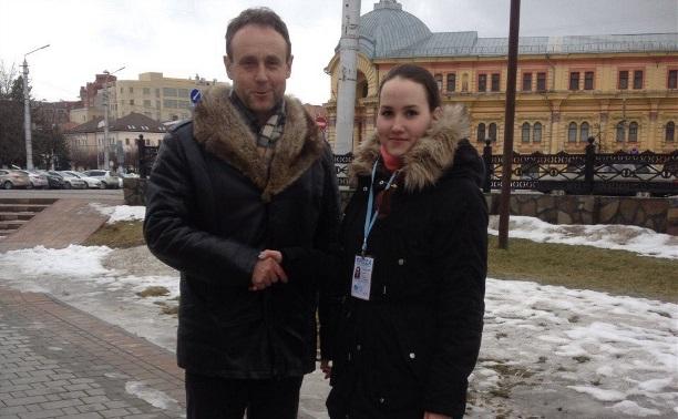 Космонавт Сергей Залётин: «Дорога в космос — не случайная»