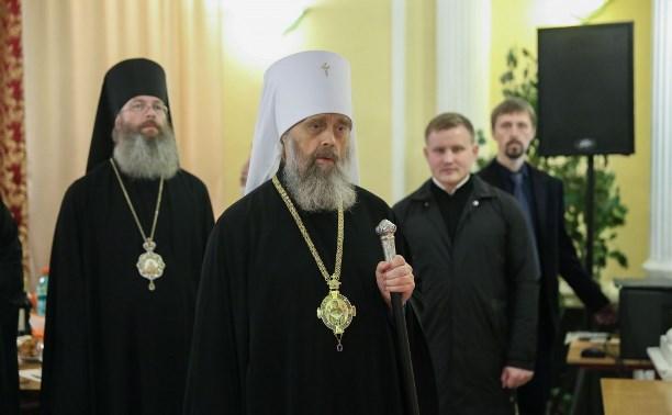 Двадцать пять лет самоотверженного труда на ниве православного образования