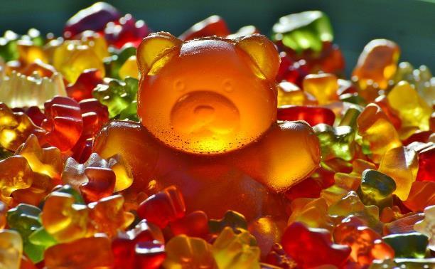Начинаем новый фотоконкурс «День сладостей»