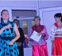 Веселый праздник в Мясново