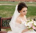 5 причин нарастить ресницы к свадьбе
