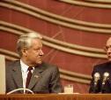 22 июля: туляки поддерживают выход Ельцина из КПСС