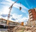Строительство в Туле набирает обороты. Законные и незаконные постройки