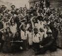 13 августа: в Туле побывали дети австрийских и немецких рабочих
