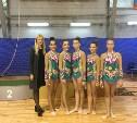 Анастасия Честнейшая – замечательный тренер!