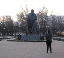 Толстовский сквер от ремонта до ремонта: не хватило на два года...