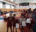 """Самбисты спортшколы """"Металлург"""" г.Тула показали отличный результат на Всероссийском турнире по самбо"""